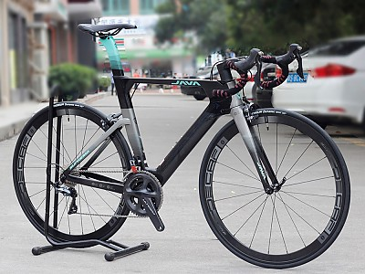 JAVA SUPREMA ROAD BIKE WITH ULTEGRA 6800 (2)